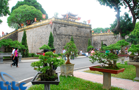 HANOI-lancienne-Cite-imperiale-de-Thang-Long