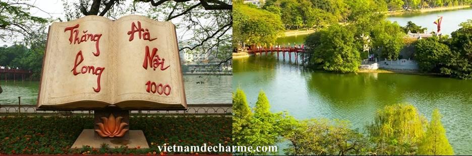Thang Long - Hanoi
