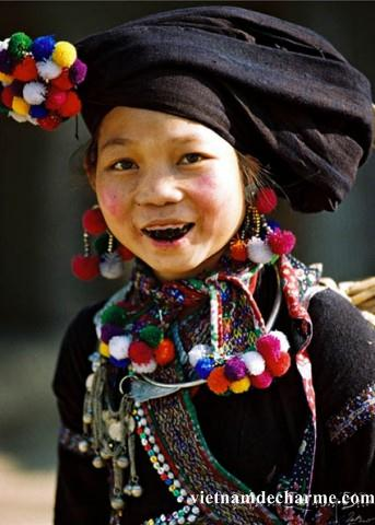 Ethnie Lu - Lai Chau