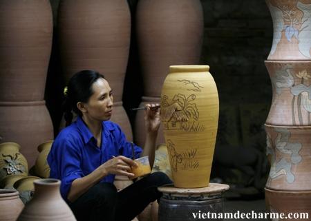 Village Phu Lang