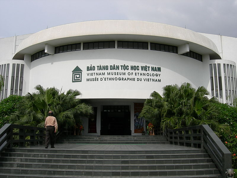 musee d'ethnographie vietnam 5