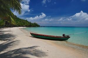 l'île de Phu Quoc a tout du paradis tropical