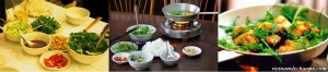 La recette du Cha Ca La Vong