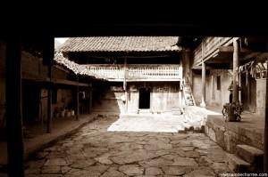 La maison de Histoire de Pao - valle Sung La