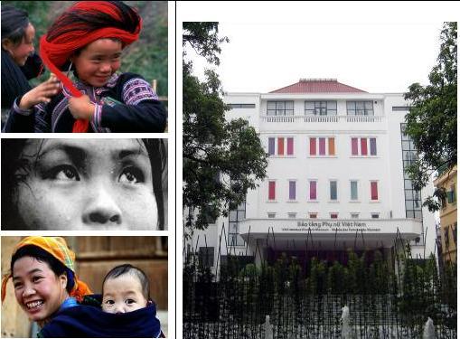 Le Musée des femmes du Vietnam
