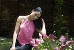 Yêm Dao - La Camisole Vietnamienne