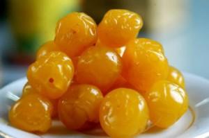 Mut mo (abricot)