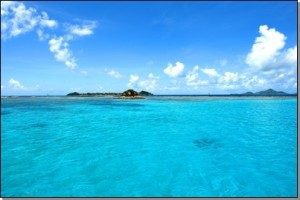 Union Island - Grenadines